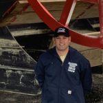 Crew - Mark Bohner Jr.